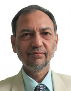 Vinay P. Anturkar - zertifizierter VDA 6.3 Auditor