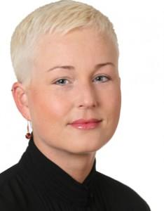 Ulrike Peper