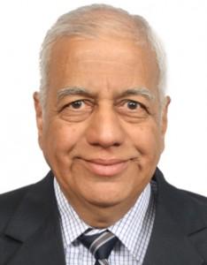 Nandkumar B. Sarawate