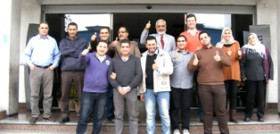 Egypt's first ever Training VDA 6.3