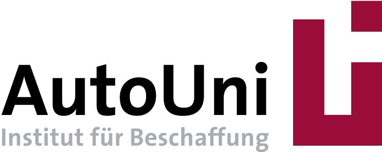 AutoUni Institut für Beschaffung