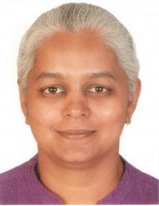 Shilpa Kotwal - zertifizierter VDA 6.3 Auditor
