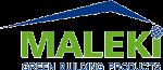 4-maleki_logo-I